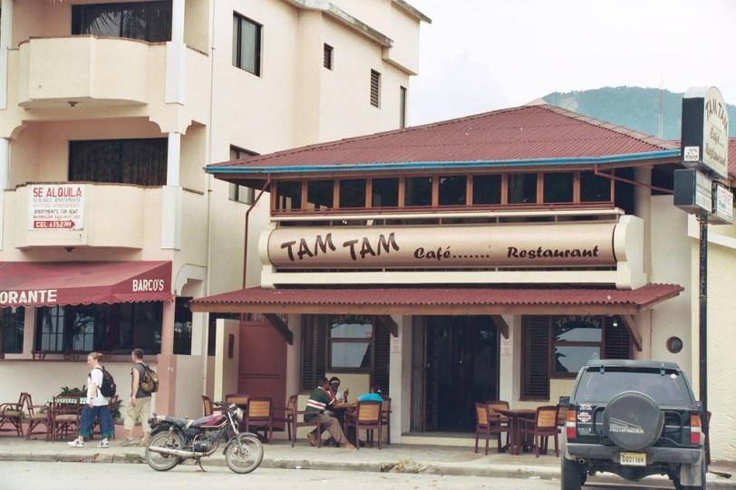 The Tam Tam
