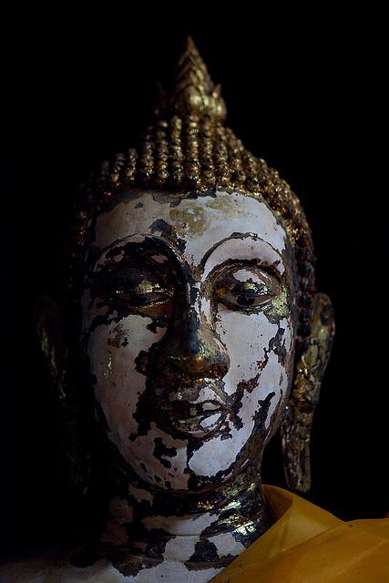 statueface